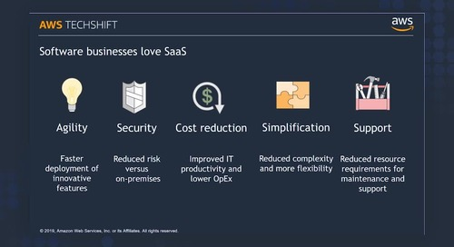 SaaS: What are the Trends
