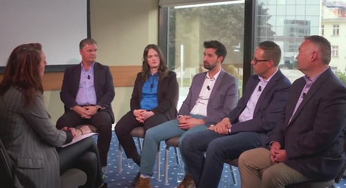 How Does the Constructible Process Apply to Each Stakeholder: Experts Answer Construction's Toughest Questions