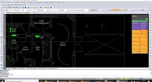 Webinar opname: Stabicad LT voor Elektrotechniek [16 november 2020]