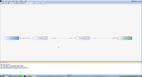 Sigrity Tech Tip - Power Delivery Network Design Analysis