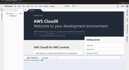 AWS Hands-on for Beginners - AWS AWS CloudFormationWeb #3