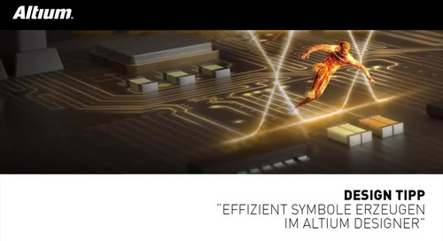 14.00 Design Tipp: Effizient Symbole Erzeugen Im AD
