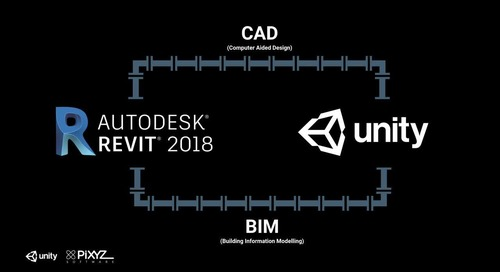 Revit to Unity in 3 easy steps