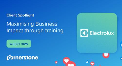 Maximising Business Impact through training I Client Spotlight