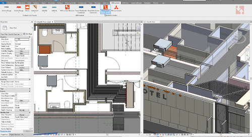 Mitsubishi Electric System Designer - Store video 17-01-19