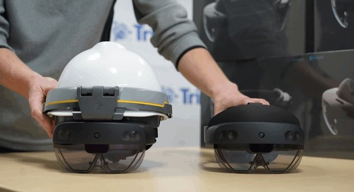 Microsoft HoloLens 2 Device Unboxing and Product Overview