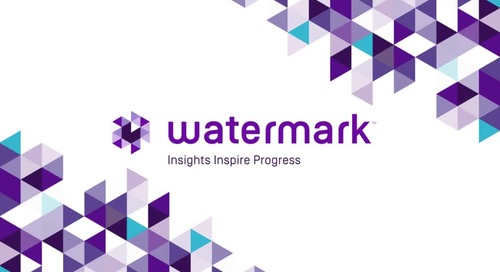 Hassle-Free Assessment with Watermark Planning & Self-Study