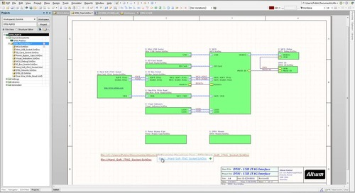 Schematic Editor Enhancements - Features