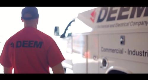 [Trimble MEP Special Event] Customer Spotlight: DEEM Mechanical and Electrical