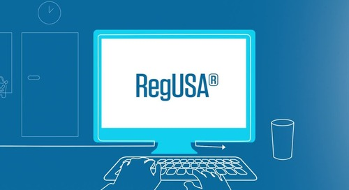 Get the Deal Out the Door with Dealertrack RegUSA® solution