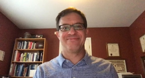 Wisdom Wednesday, Episode 41 | Building a Testing Culture