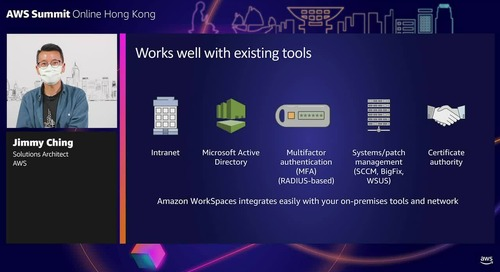 Provide secure access to apps and desktops in a work-from-home world (Level 200 - Intermediate)