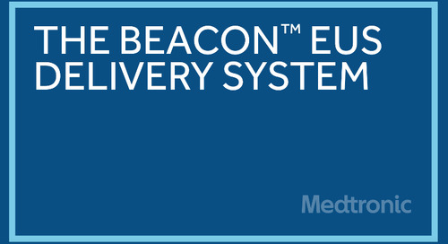 The Beacon™ EUS Delivery System