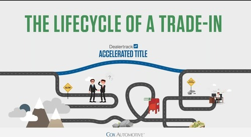 Lifecycle of a Trade-in Avoid Time Traps & Profit Pitfalls