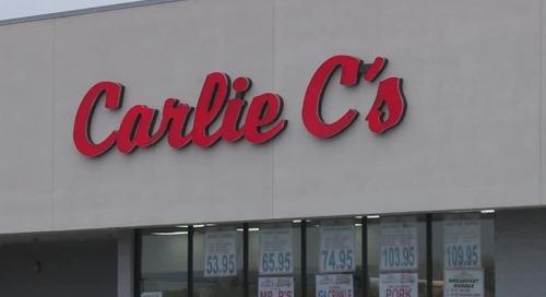 Hiring at Carlie C's - Video Testimonial