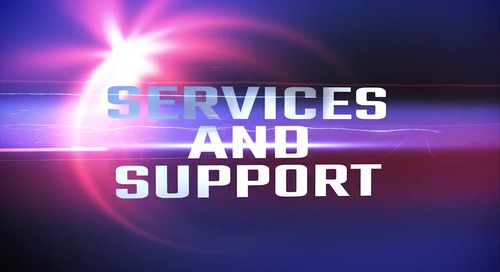 Axonify Services and Support