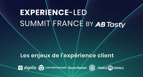 The challenges faced in user experience (In French)