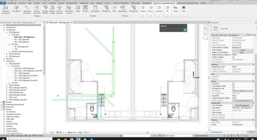 Stabicad for Revit Mechanical & MEPcontent