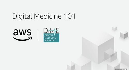 Webinar: Digital Medicine 101