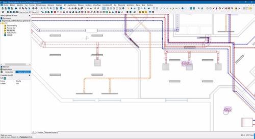 Video présentation Nova - Modification de réseaux 3D