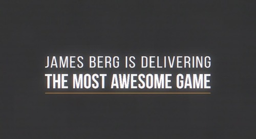 The Most Awesome Game - Player Feedback