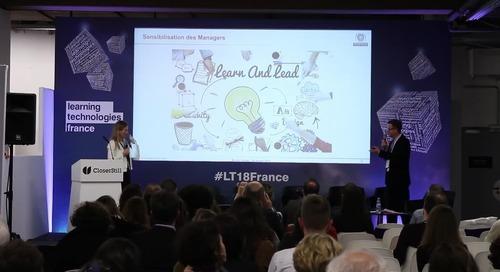 Learning Technologies France - Bureau Veritas