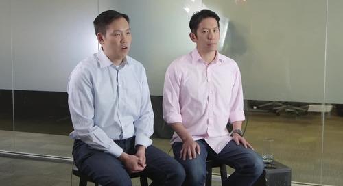 LeanData Founders