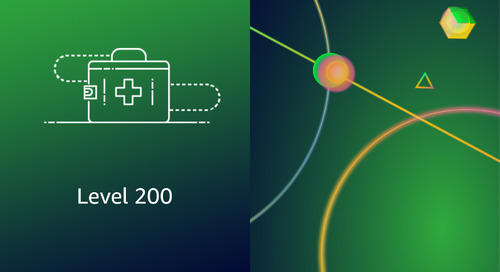 Reinventing medical imaging with machine learning on AWS
