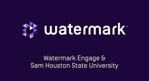 Engage: Sam Houston State University