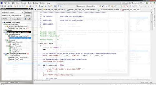 Software Platform Wrapper - Features