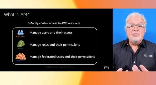AWSome Day Online 2020 Module 5_On Demand