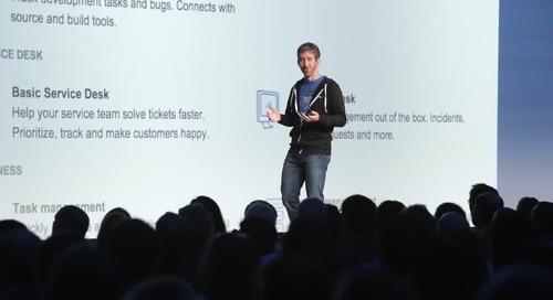 Atlassian & AWS: shared leadership principles & values