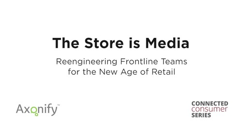 The store is media