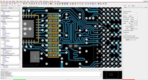 Allegro - Design Workflow