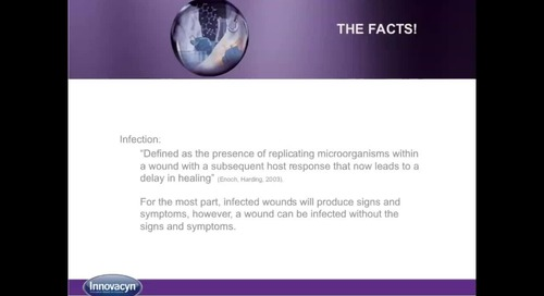 Understanding hypochlorous & how it can impact your patients