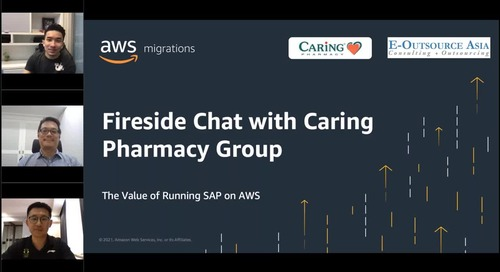 Fireside chat with Caring Pharmacy