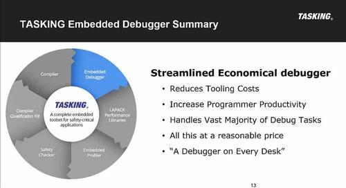 Embedded Debugger