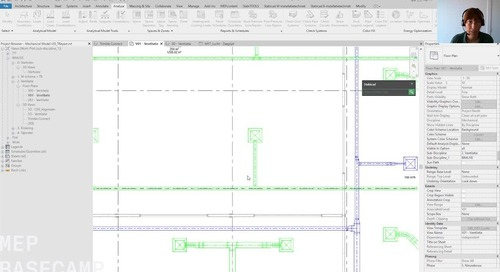 Stabicad for Revit Mechanical