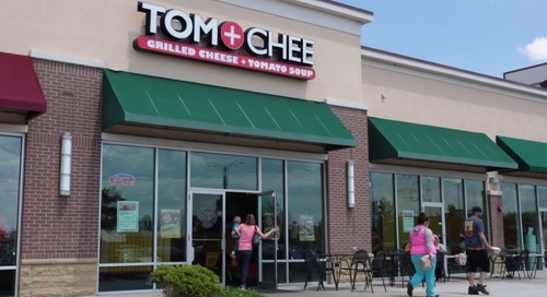 Tom & Chee - Franchisee Testimonial Video
