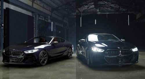Reality vs illusion: What's achievable with real-time ray tracing
