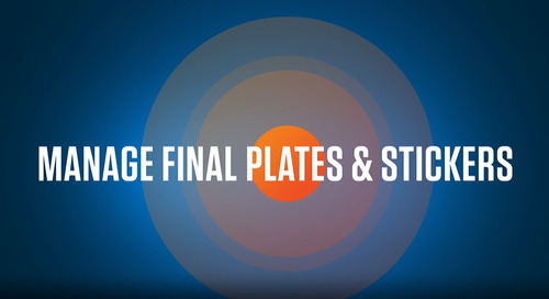 Reg&Title 360 - Tags & Plates