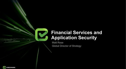 Webinar: The Benefits of DevOps for Financial Services Organizations