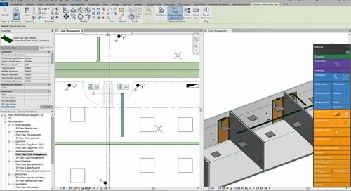 Fast-track your MEP designs with Stabicad [Middle East webinar]