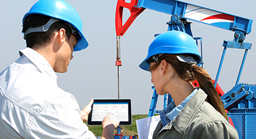 FLOWCAL Hydrocarbon Measurement: Oil and Gas Software Tech Expo