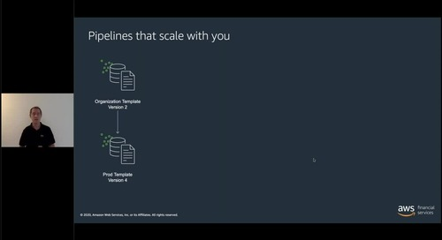 Automating AWS Accounts at Scale
