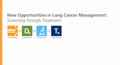 Coverage Is Here: Are You Ready for New Lung Cancer Screening Patients?