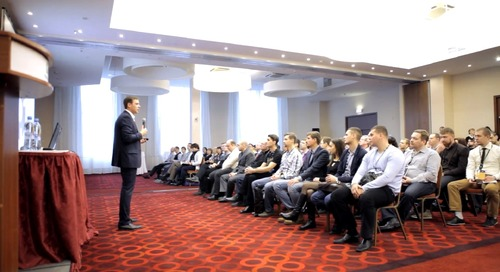 Altium Forum In Moscow 2016 - Events