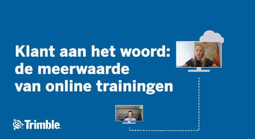 Klanten vertellen: In Gesprek Met Huisman & Van Muijen (Online Trainingen)