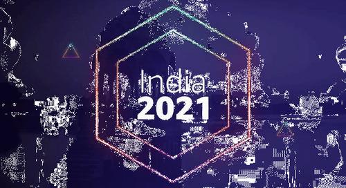AWS Summit Online 2021 - AWS in India