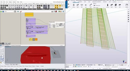 Easy Steps to More Efficient Bridge Design Workflow